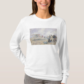 An Aeroplane Taking Off, 1913 T-Shirt