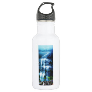 An Afternoon at Spray Falls 532 Ml Water Bottle