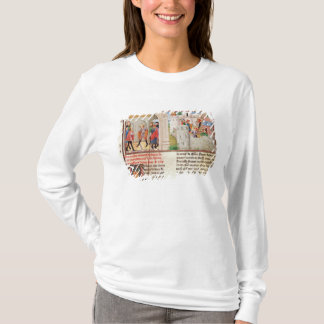 An Agreement and the Building of a Castle T-Shirt