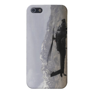 An AH-64A Apache taking off Case For The iPhone 5