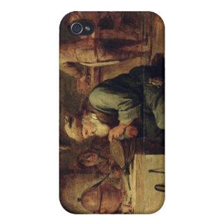 An Alchemist iPhone 4 Case