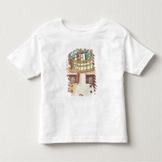 An alchemist's water-bath or bain-marie toddler T-Shirt