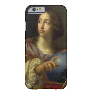 An Allegory of Astronomy Barely There iPhone 6 Case