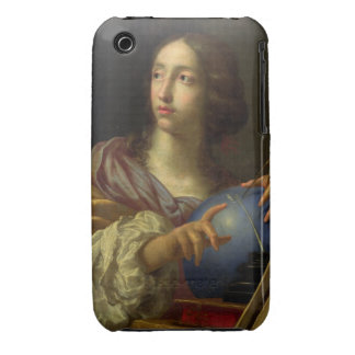 An Allegory of Astronomy Case-Mate iPhone 3 Cases