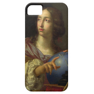 An Allegory of Astronomy iPhone 5 Covers