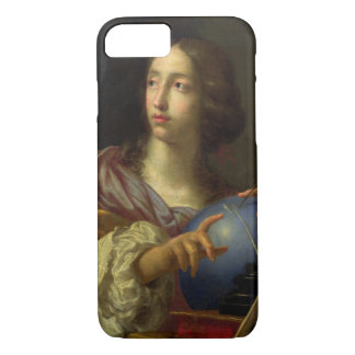 An Allegory of Astronomy iPhone 8/7 Case