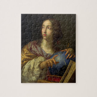 An Allegory of Astronomy Jigsaw Puzzle