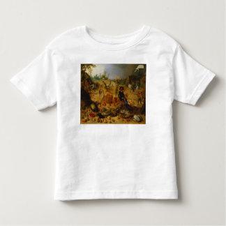 An Allegory of Autumn Toddler T-Shirt