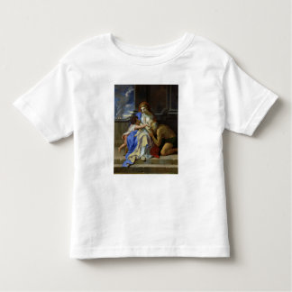 An Allegory of Charity, c.1642-48 Toddler T-Shirt