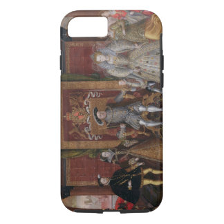 An Allegory of the Tudor Succession: The Family of iPhone 8/7 Case
