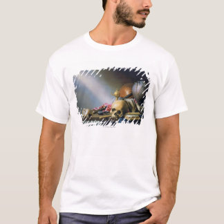 An Allegory of the Vanities of Human Life T-Shirt