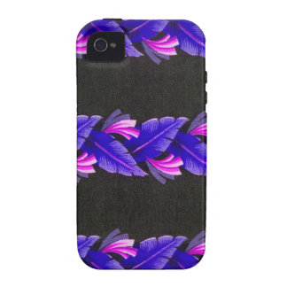 An Aloha Shirt For Your iPhone! Case For The iPhone 4