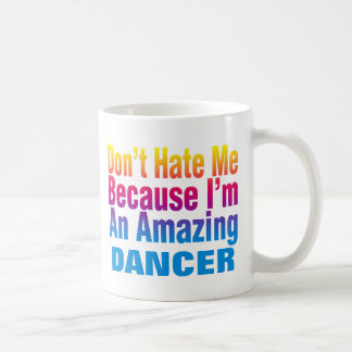 An Amazing Dancer Coffee Mug