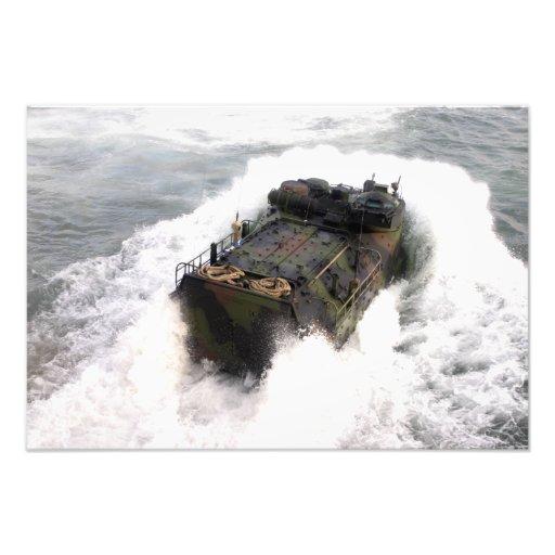 An amphibious assault vehicle 2 art photo