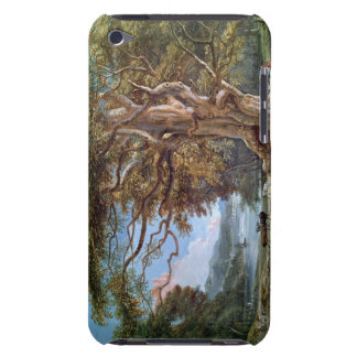 An Ancient Beech Tree, 1794 (oil on canvas) iPod Case-Mate Cases