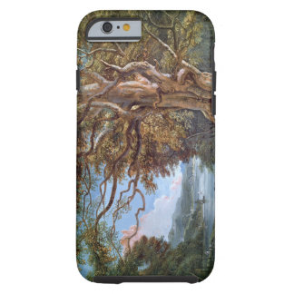 An Ancient Beech Tree, 1794 (oil on canvas) Tough iPhone 6 Case