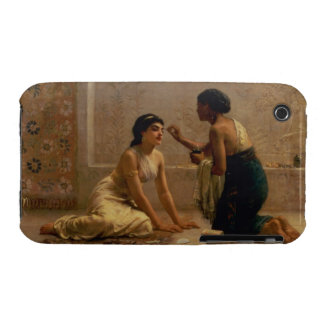 An Ancient Custom Case-Mate iPhone 3 Cases