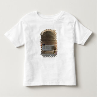 An Ancient Sarcophagus of Basaltes, called the Lov Toddler T-Shirt