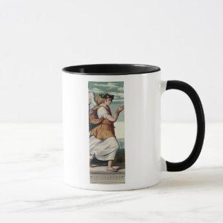 An Angel Mug