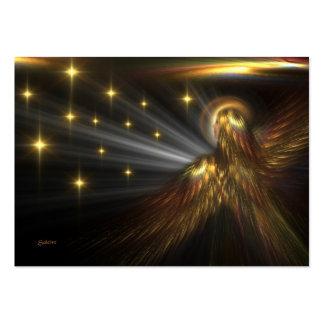 An Angel s Prayers Business Card Template