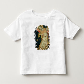 An Angel Weighing a Soul, c.1348-55 Toddler T-Shirt