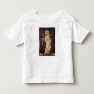 An Angel with a Demon on a Chain Toddler T-Shirt