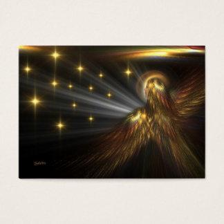 An Angel's Prayers Business Card