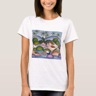 An Angler - tarsila of the Amaral T-Shirt