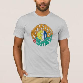 An Apotheosis of a Bombast Circle T-Shirt