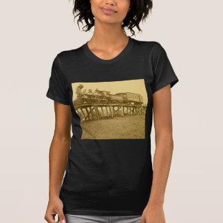 An Appalling Accident at Farmington River T-Shirt