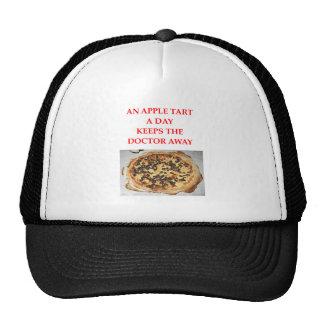 an apple a day cap