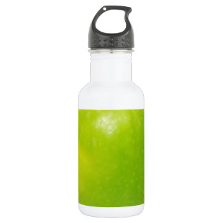 an apple a day keeps the doctor at bay 532 ml water bottle