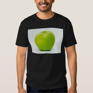 an apple a day keeps the doctor at bay t shirt
