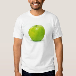 an apple a day keeps the doctor at bay tee shirt