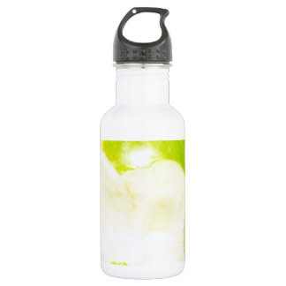 An apple a day keeps the doctor away 532 ml water bottle