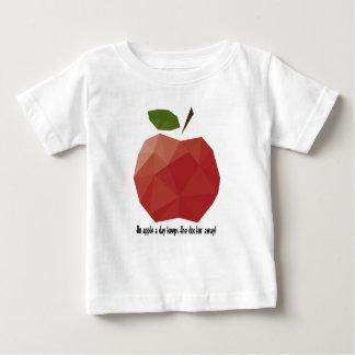 An Apple a Day Kids T-shirt