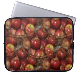 An apple a day... laptop sleeve