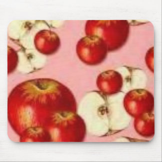 An Apple a Day... Mouse Pad