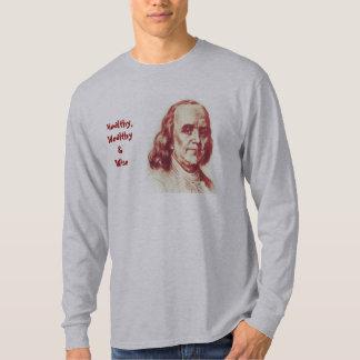 An Apple A Day T Shirts