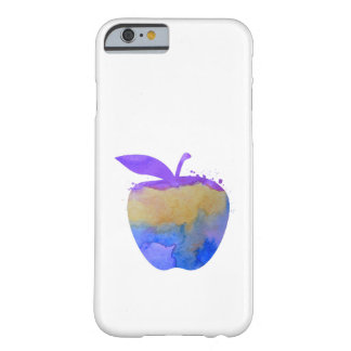 An apple barely there iPhone 6 case
