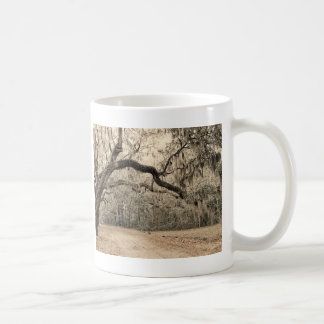 An Arch of Oakes Coffee Mug