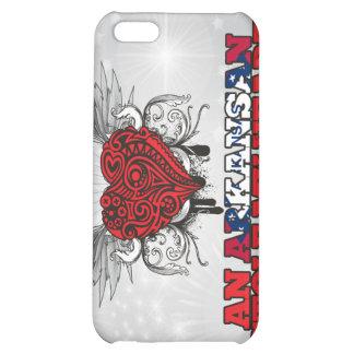 An Arkansan Stole my Heart iPhone 5C Cases