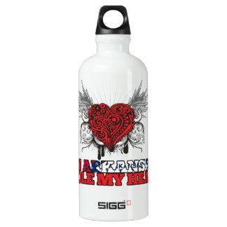 An Arkansan Stole my Heart SIGG Traveller 0.6L Water Bottle