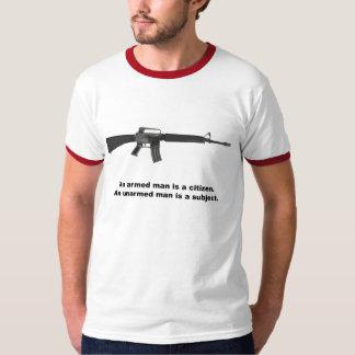 An Armed Man T-Shirt