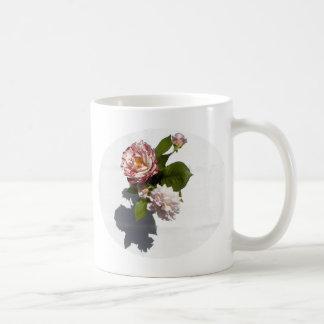 An Arrangement of Roses Mugs
