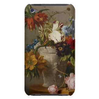 An Arrangement with Flowers, 19th century Case-Mate iPod Touch Case