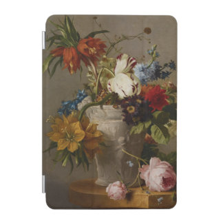 An Arrangement with Flowers, 19th century iPad Mini Cover