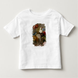 An Arrangement with Flowers, 19th century Toddler T-Shirt