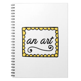An Art Notebook