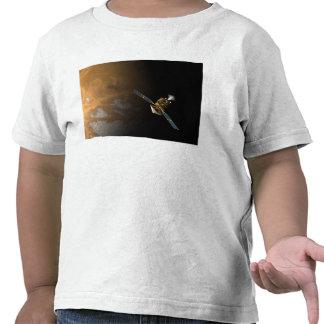 An artist s concept shirt